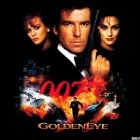Заставки bond golden eye