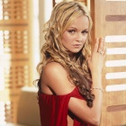 Обои jennifer ellison(дженнифер эллисон) 13