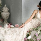 Обои gorgeous bride