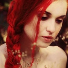 Фото redhair