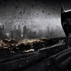 Фото обои the dark knight