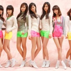 Обои girls generation