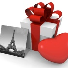 Фото love in paris