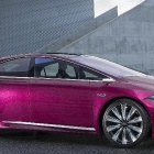Фото обои toyota ns4 advanced plug-in hybrid concept