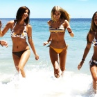 Обои beachgirls