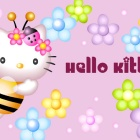 ���� �������� bee kitty