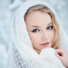 Обои beauty in winter