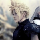 Фото картинка cloud and sephiroth