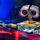 Фото wall, e, typing, high, tech